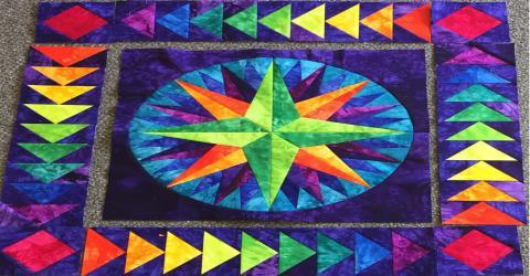 Quilt, Craft & Sewing Festival, Tucson, AZ