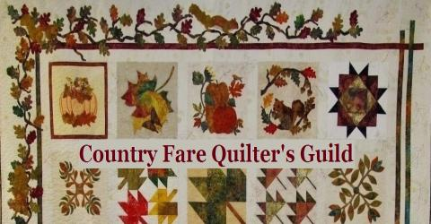 Claremont County Fare Quilt Show