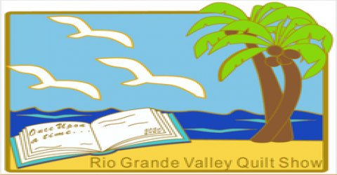 Rio Grande Valley Quilt Show┃Texas