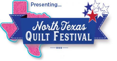 Original Sewing Expo North Texas Quilt Festival, Dallas, TX