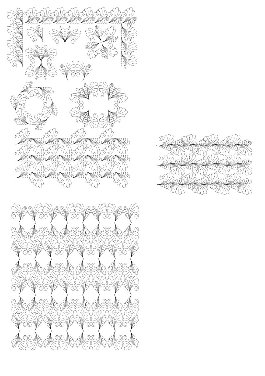 49003 some possible configurations