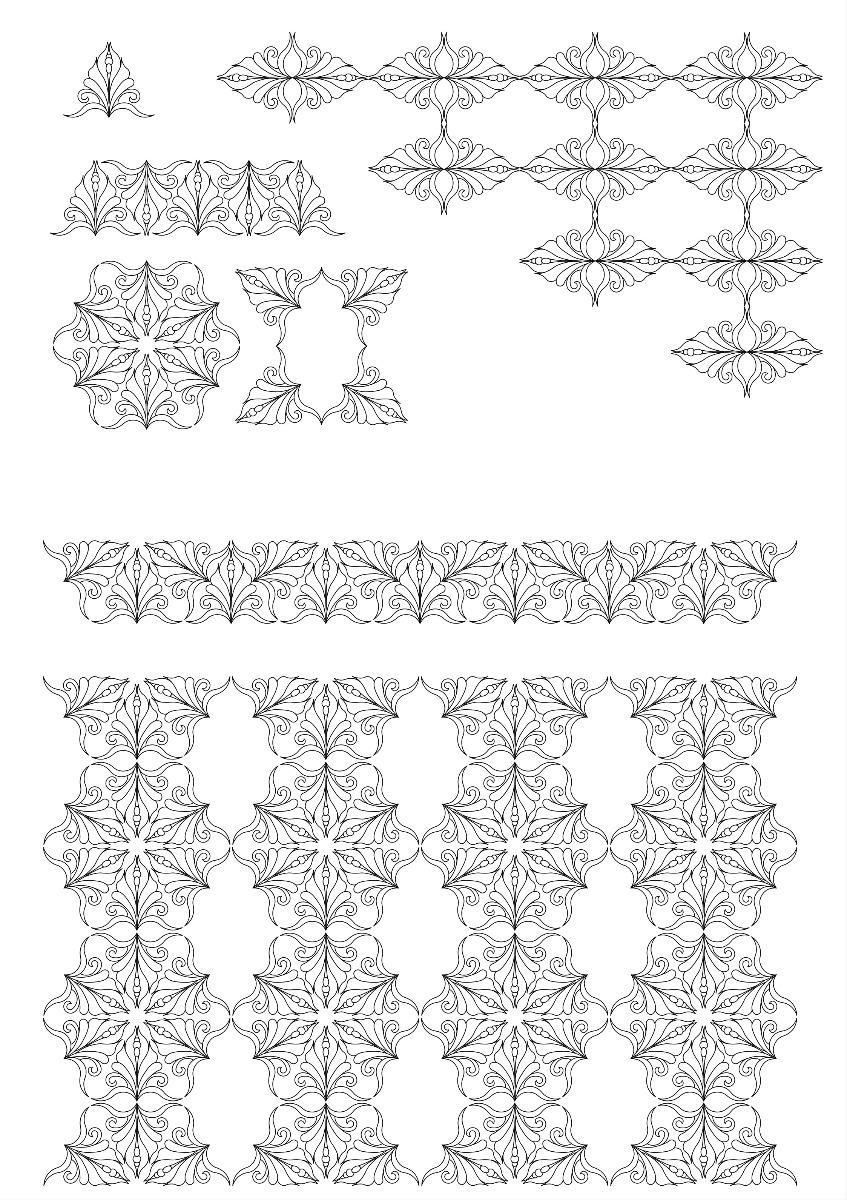 A few configurations of 49004